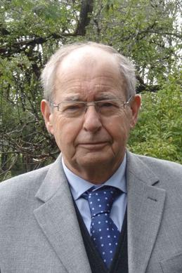 President GIG Monsieur Rivière