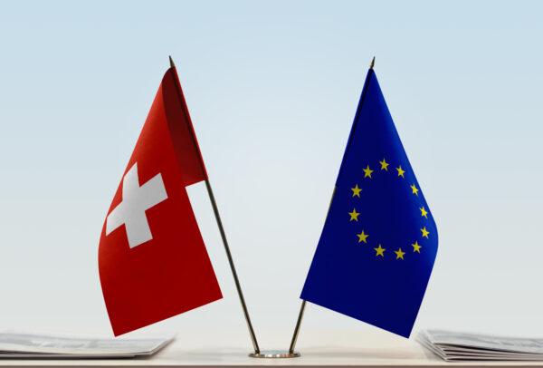 Suisse UE